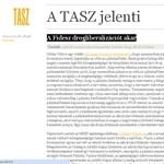TASZ: írjon levelet Orbánnak és Rogánnak a mozgóurnák miatt