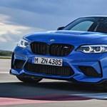 Vezetési élmény kimaxolva: Magyarországon a BMW M2 CS