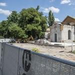Elég necces, hogy elkészül-e a vizes vb-re a milliárdos margitszigeti felújítás