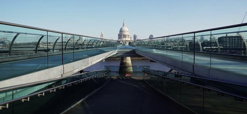Jó hír a Londonba készülőknek: hamarosan enyhülhetnek a karanténszabályok