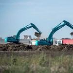 Harmincezer magyar építőipari dolgozó távozott külföldre