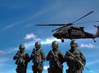 Magyar katonáknak is készülhet fegyver a csendben megvett osztrák fegyvergyárban