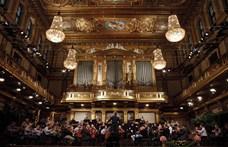 Szomorúan kezdődik 2021 is: közönség nélkül tartják meg a Bécsi Filharmonikusok újévi koncertjét