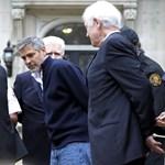 Fotó: letartóztatták George Clooney-t