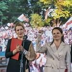 Lukasenka ismét keménykedik, a fehérorosz ellenzék egyelőre nem hátrál