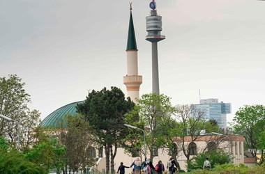 """Szeretettel Bécsből: Hatalmas botrány lett az úgynevezett """"iszlám térképből"""""""