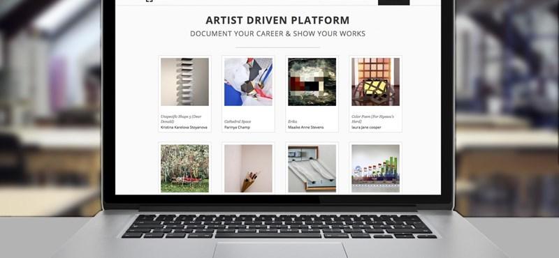 Works.io / Mutasd meg a művészeted!