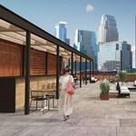 Printelt székek, virtuális falak és legóirodák - ilyenek lesznek a jövő munkahelyei