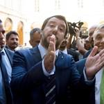 Orbántól és Salvinitól félti Európát a CNN