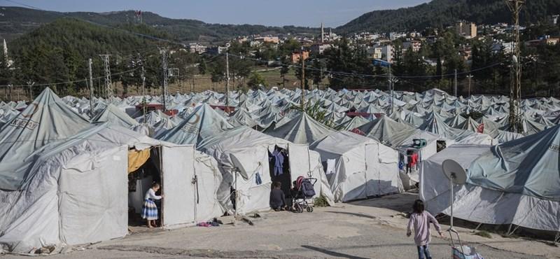Líbia reagált Orbán javaslatára a gigantikus menekültvárosról