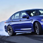 Anya kocsit hajt: íme a család, ahol mindenkinek jut egy BMW M5
