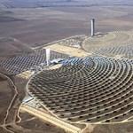 Már olyan olcsó a napenergia, hogy lassan nem is éri meg mással áramot előállítani