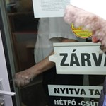 Alig járnak már bankba a magyarok