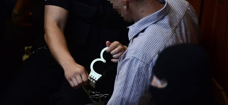 Romagyilkosságok: másodfokon is örökre börtönbe küldték a tetteseket