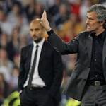 Kapj el, ha tudsz! - Tovább fogócskázik Mourinho és a Barcelona
