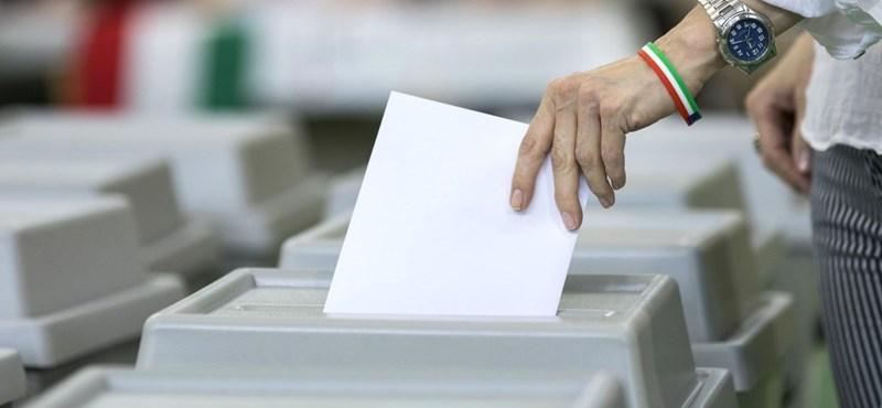 Közel harmincezer átjelentkező szavazhat vasárnap