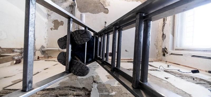 Sokan örülhetnek: fontos könnyítés az otthonfelújítási hitelnél