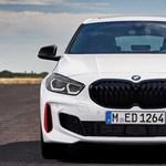 Magyarországon az új BMW 128ti, célkeresztben a Golf GTI