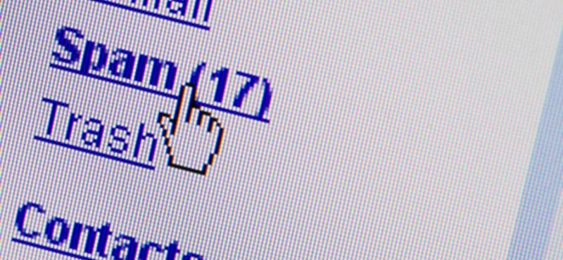 A magyar internet legundorítóbb spamje