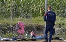 Öt és fél brüsszeli milliárd ment el a déli határzárnál dolgozó járőrök fizetésére