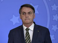 Ezrek követelték Bolsonaro leváltását Brazíliában
