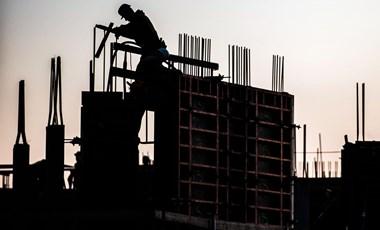 Regionális képzőközpontokat hoznának létre az építőipari szakmákban