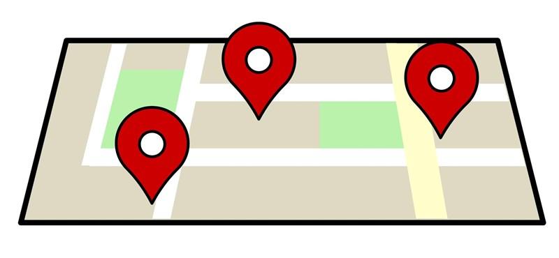 Nyissa meg a Google Térképet, és kezdjen el zoomolni – kicsit más jön ki, mint eddig