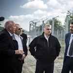 Bajor szövetségese bírálta Orbánt, amiért Salvinit fogadja