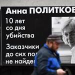Politkovszkaja-gyilkosság, Pussy Riot-ügy: emberi jogokat sértett Oroszország