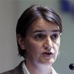 Megszavazták Szerbia első női és nyíltan leszbikus miniszterelnökének kormányát