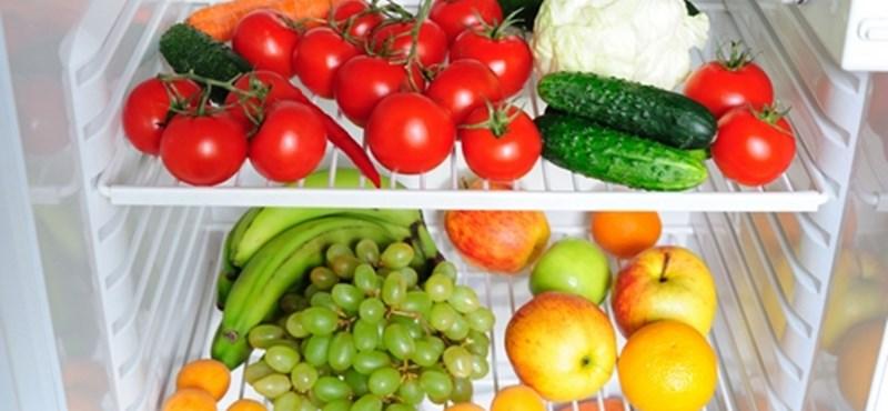 A fiatalító étrend titka