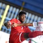 Profi szerződést kapott az osztrák bajnoktól a 17 éves magyar focista