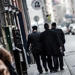 A zsidók nagyobb biztonságban vannak ott, ahol kevesebb a muszlim?