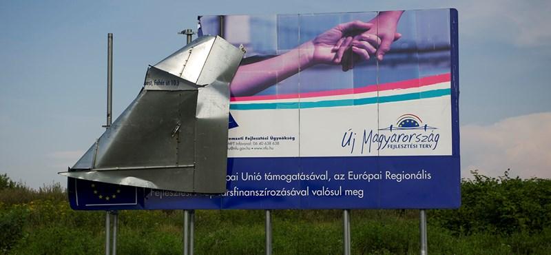 Kevesebb pénzt szán Brüsszel Magyarországnak, Mészáros Lőrinc is megérzi