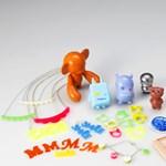 A nap kütyüje – USB mini 3D nyomtató