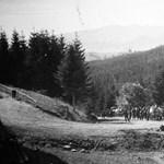 Baklövés volt a szlovák-magyar kis háború
