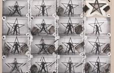 Most is művészien bánik a csillagokkal Pinczehelyi Sándor