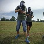 Egyre népszerűbbek a katonai gyerektáborok