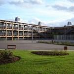 Nem lesz több ultramodern iskolaépület Nagy-Britanniában