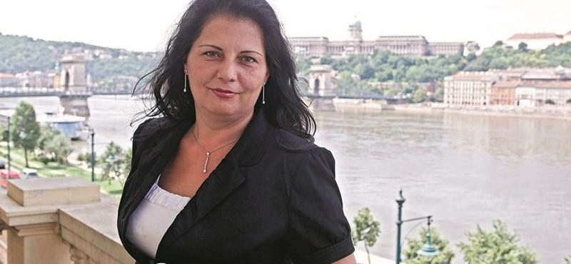 Népszava: Vida Ildikó nem tud arról, hogy ki akarnák rúgni