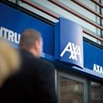Felfüggesztette a jelzáloghitelezést az AXA Magyarországon