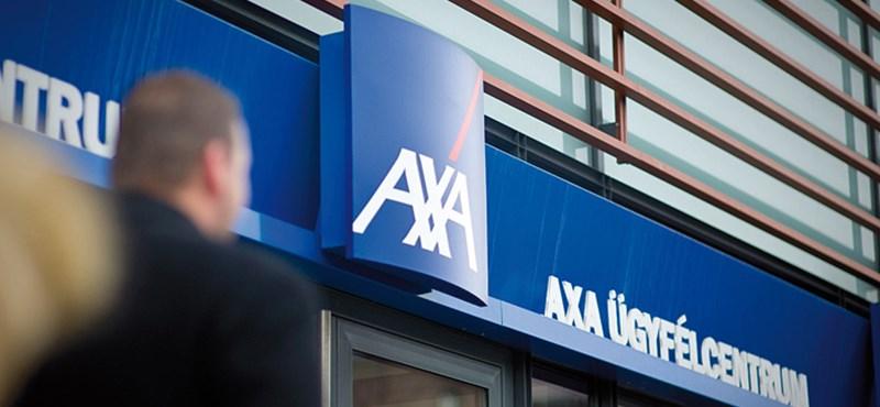 Az AXA-nál van számlája? Erre figyeljen!