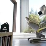 Leszámolnának az ülőmunkával: itt a fekvő munkapad