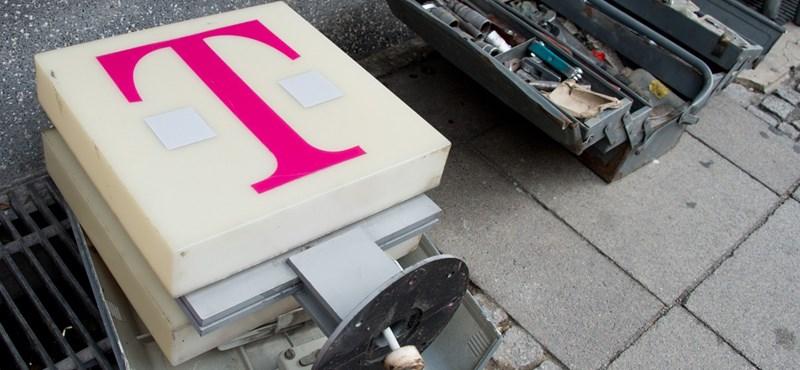 Átfogó mobilos áremelés jön a Telekomnál
