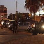 Lövöldözés az izraeli nagykövetségnél, Jordániában
