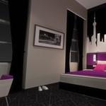 Női szálloda nyílt Budapesten