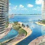 Dézsából öntik a dollárt a nyaralóközpontra Miamiban