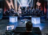 Hétfőtől elérhetők a zenészeket és NER-vállalkozókat egyaránt segítő raktárkoncertek
