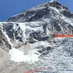 Tizenegy éves kisfiú akarja megmászni a Mount Everestet