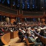 Emberi jogi díjat kapott Soros György – az Igazgyöngynek ajánlotta fel a díjjal járó pénzt